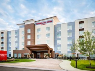 TOWNEPLACE SUITES ST LOUIS CHESTERFIELD