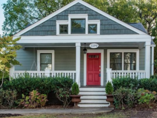 Beautiful Craftsman Style Bungalow in Beautiful East Point
