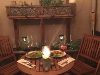 3bed/2bath Scottsdale condo - perfect location!