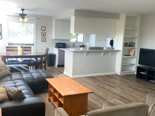 Modern Furnished Condo, minutes away from San Diego University -...