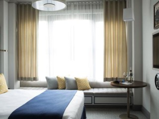 Warwick Hotel - Minutes from Moscone Center