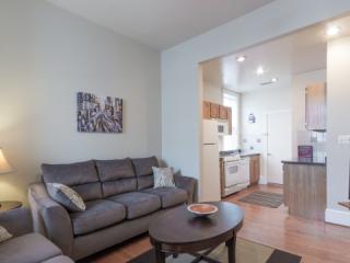 Whole apartment