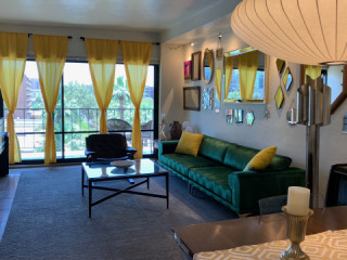 Entire Apartment-502 High-Rise Downtown Phoenix, Historic RoRo District - near...