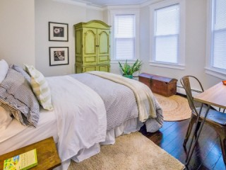 Hudson House: Gorgeous 3BR near NYC Times Square, Sleeps 10!