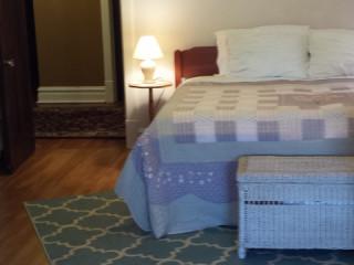 Cozy Suite in Historic Neighborhood